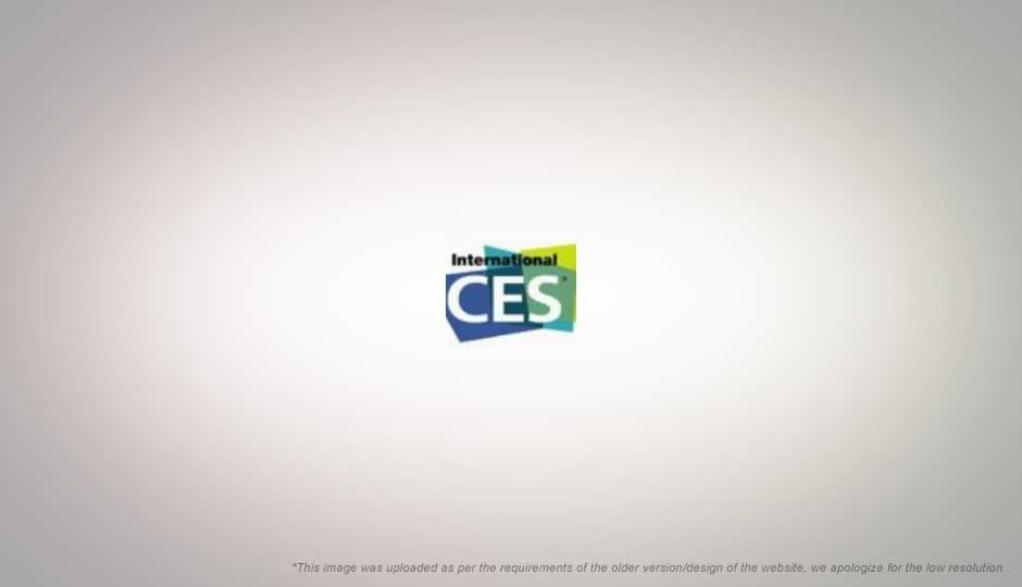 CES 2010 Day One round up: 152-inch TVs, nVidia Tablet, DX11 notebook chips, ASUS EEEPC keyboard