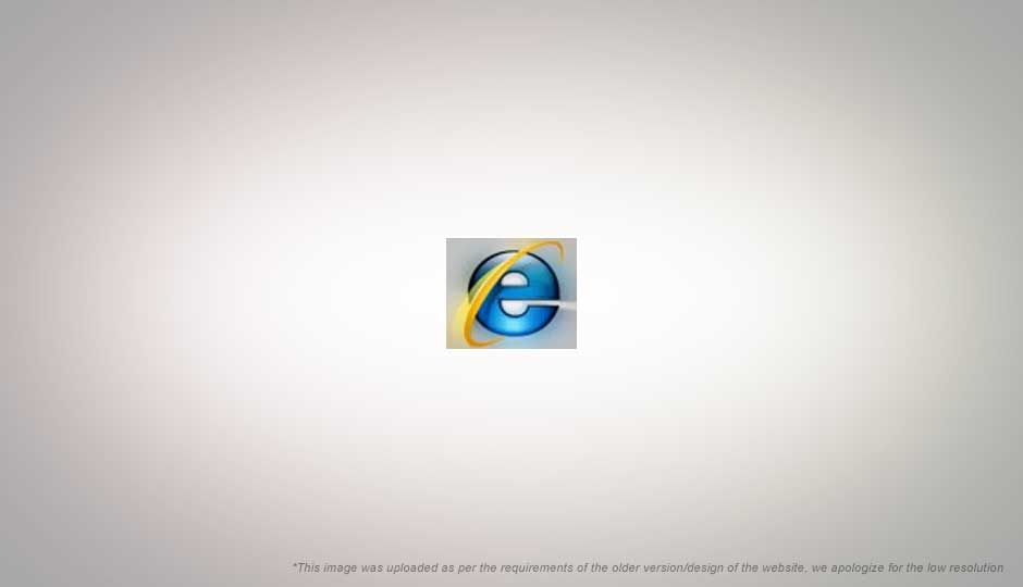 Internet Explorer gaining market share globally - Digit tells you why