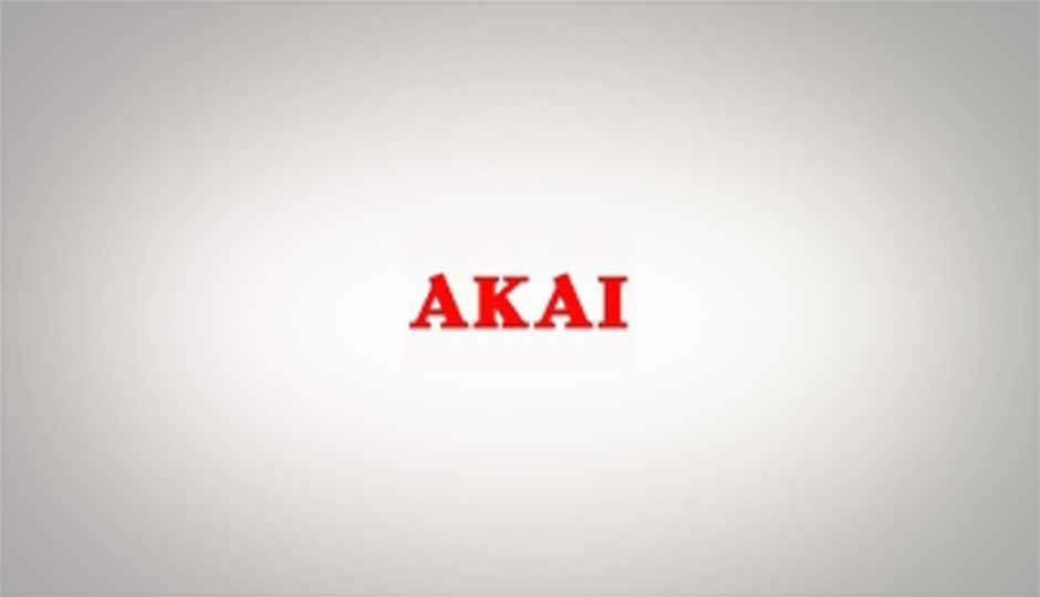 Akai Mobiles to launch 10 dual SIM mobile handsets in India, starting Rs. 1,875