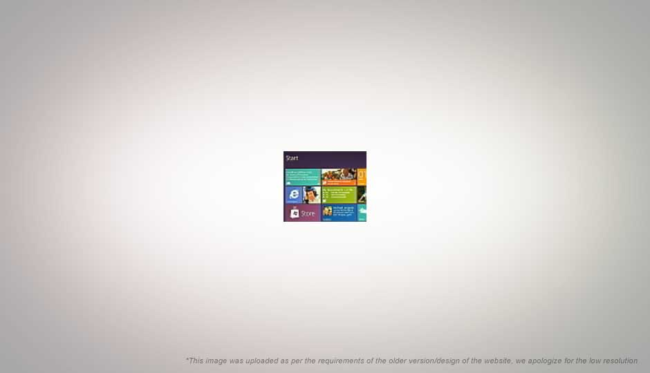 Microsoft's Windows 8 will support ripped DVDs