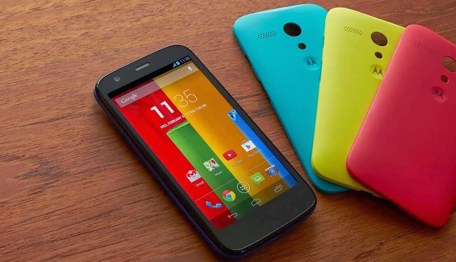 Here is our list of best budget smartphones to consider under the rs