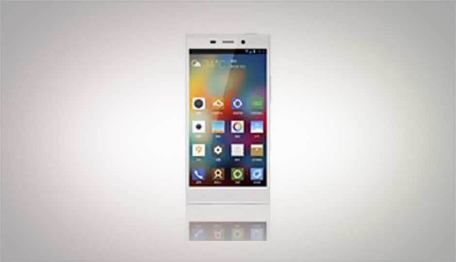 Gionee Elife E7 to challenge the Nexus 5, Sony Xperia Z1, LG G2 market?