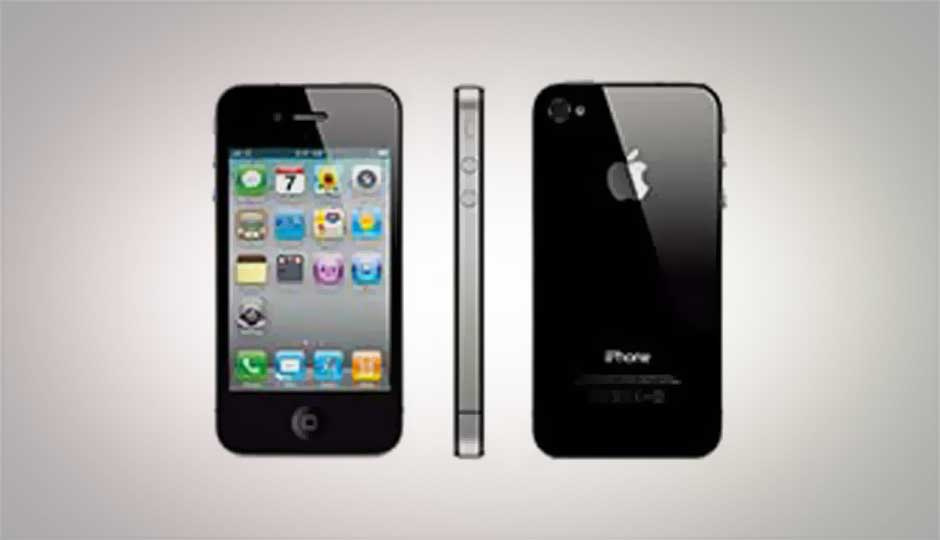 Apple iPhone 4 8GB variant to be relaunched in India?