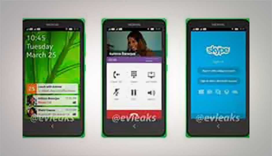 Nokia's Normandy smartphone to officially launch as 'Nokia X': Reports