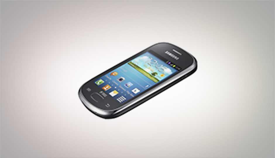 Triple SIM Samsung Galaxy Trios unveiled in Brazil