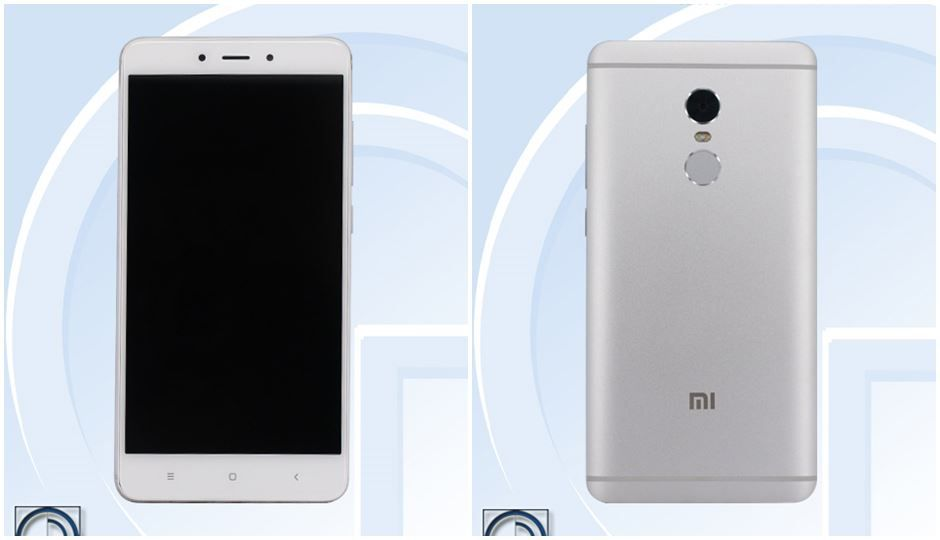 Xiaomi Redmi Note 4X With 4GB RAM Passes TENAA