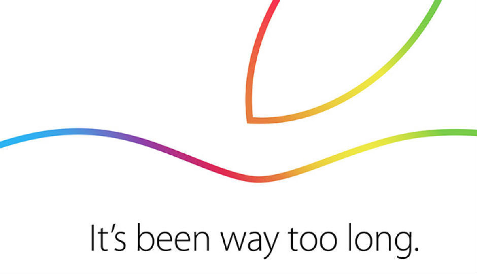 New iPads to hit the stage at Apple's Oct 16 event