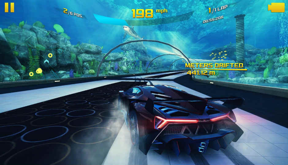 slide 1 best free racing games on android aug 2017 slideshow