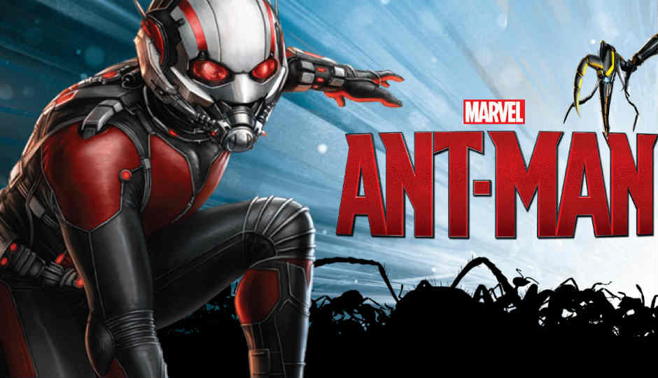Ant-Man (2015) Full Movie Watch Online Free