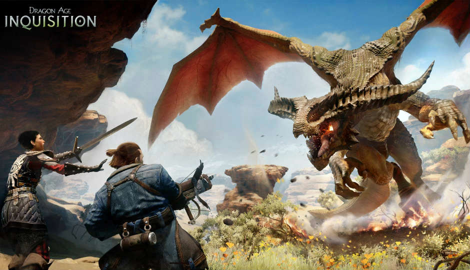 Dragon Age: Inquisition (PC)