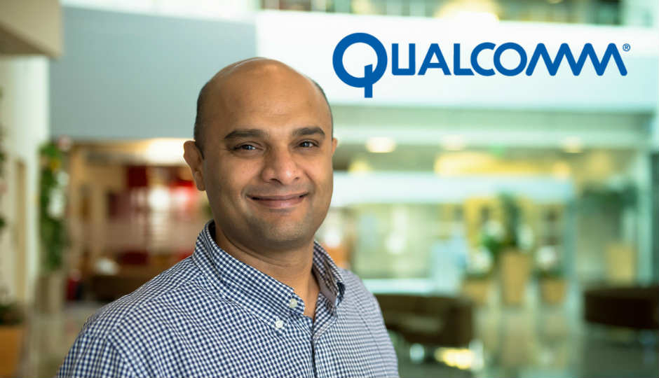 Qualcomm says India can scale  IoT like no other country : predicts 15 billion connected devices by 2020 - Digit