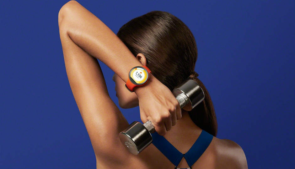 Moto 360 Sport launching in India on April 27