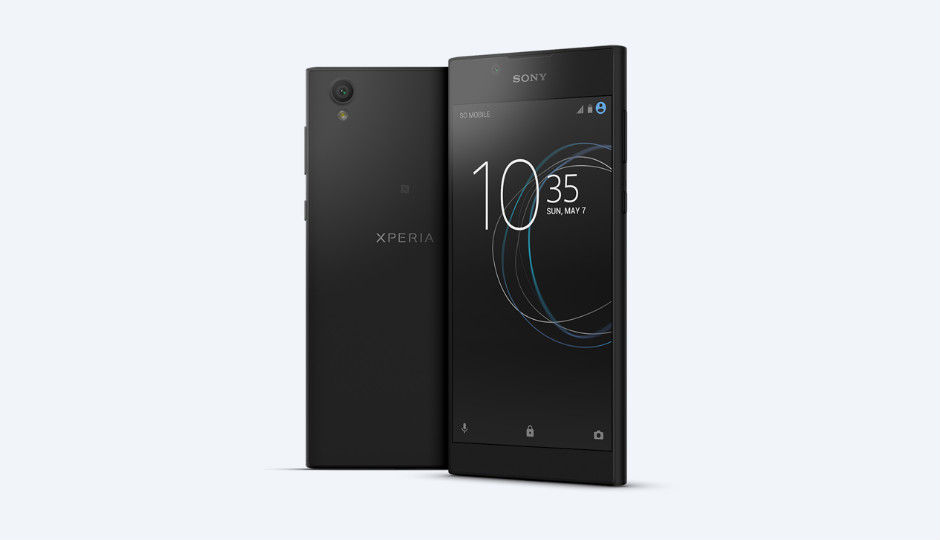 Play Pubg Mobile With Hd Graphics On Mid Range Phones: Sony Xperia L1 Budget Android Smartphone Launched