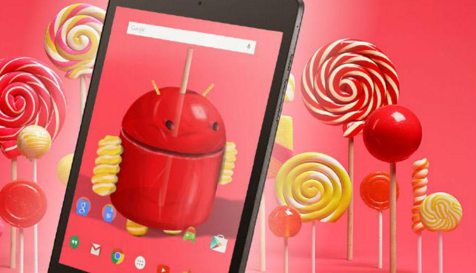 Asus Announces Android Lollipop For Zenfone Series