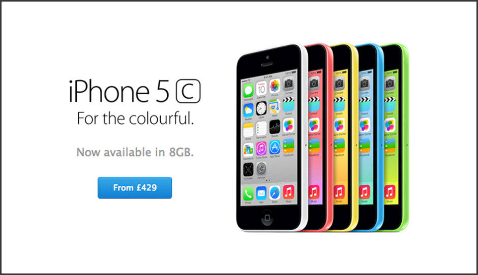 Apple Iphone 5c 8gb Apple Iphone 5c 8gb Version to