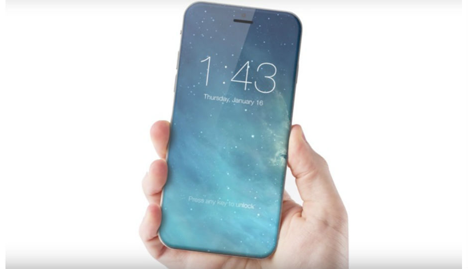 Apple iPhone 8 will come with 3GB RAM, 64GB/256GB storage