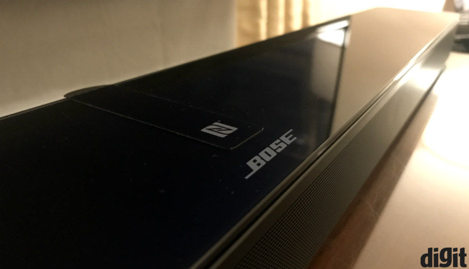 bose lifestyle 650 soundtouch 300 first impressions suave refined expensive. Black Bedroom Furniture Sets. Home Design Ideas