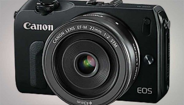 Canon to possibly announce two mirrorless cameras on July 23 [Updated]