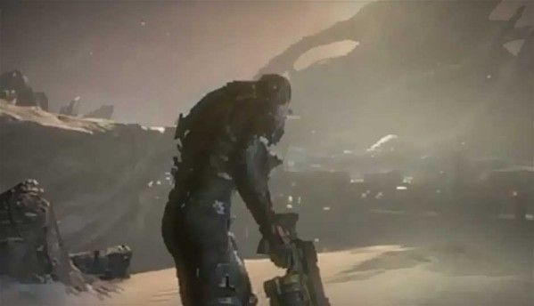 E3 2012: EA introduces Dead Space 3, Simcity Social, and Most Wanted reboot