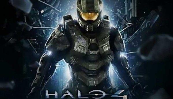Halo 4 to hit XBOX 360 on Nov 6, 2012