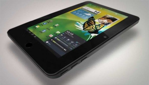 Mercury launches Android 4.0 ICS-ready mTab Neo 2 tablet