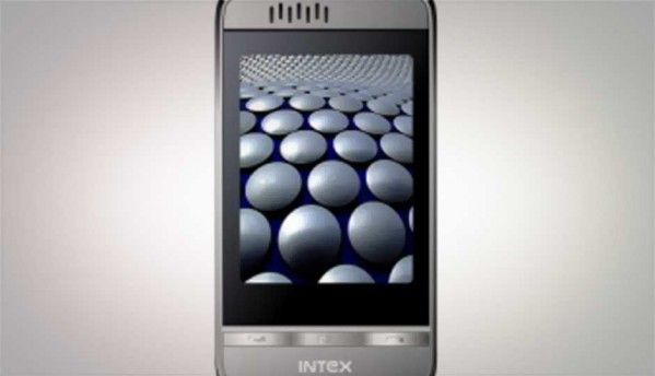 Intex launches 3D touch phone, called Avatar