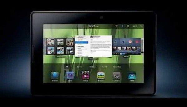 RIM extends BlackBerry PlayBook 50% discount offer by a week