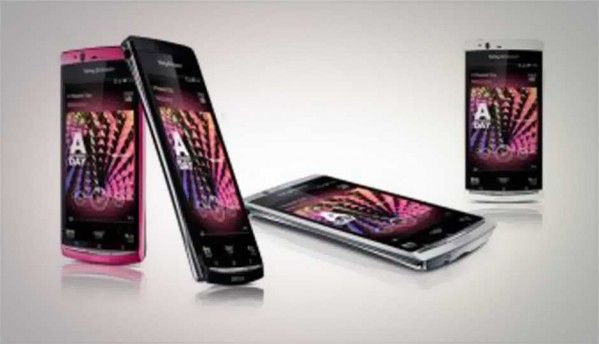 Sony Ericsson's Xperia Arc S now available in India