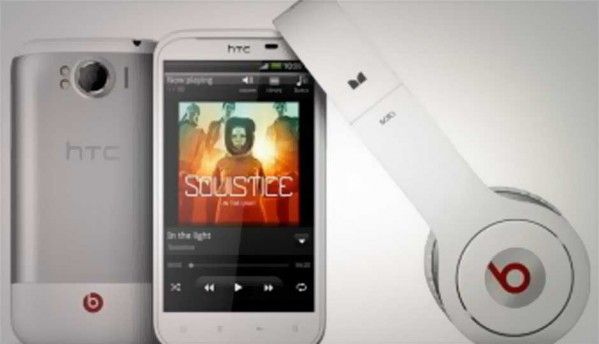 4.7-inch HTC Sensation XL launched in India, at Rs. 38,799