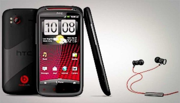HTC Sensation XE officially launched in India