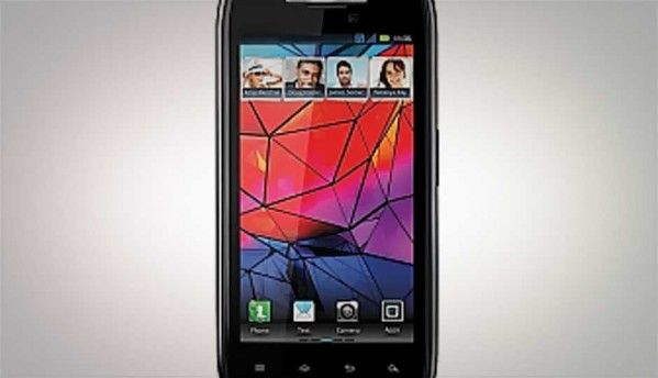 Motorola Droid Razr XT910 available online in India for Rs. 33,990