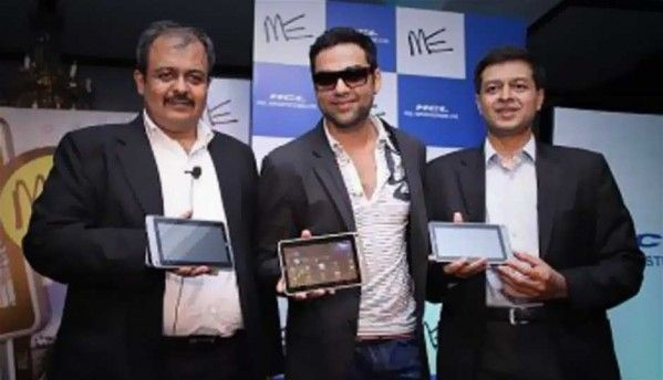 HCL launches new ME X1, a low-cost Android tablet for Rs. 10,490