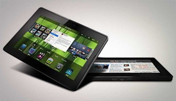 BlackBerry PlayBook also available on Tradus.in
