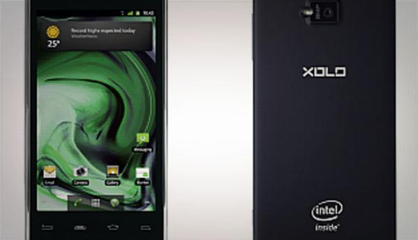 Xolo X910