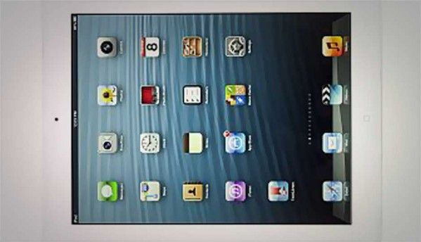 Apple iPad 4th Generation 128GB WiFi