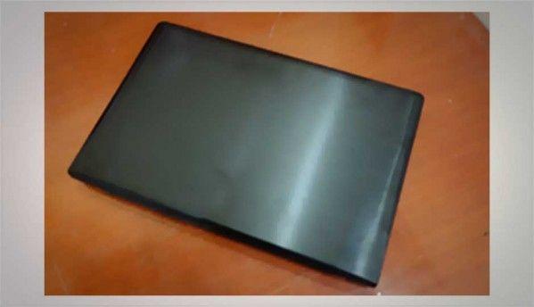 Lenovo IdeaPad Y500 gaming laptop