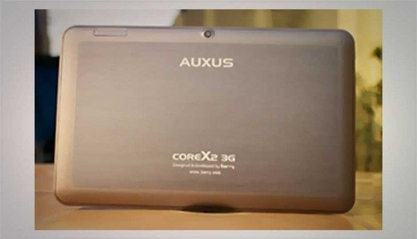 iberry Auxus CoreX2 3G budget Android tablet