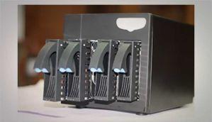 Fusionstor INOVA 400 NAS