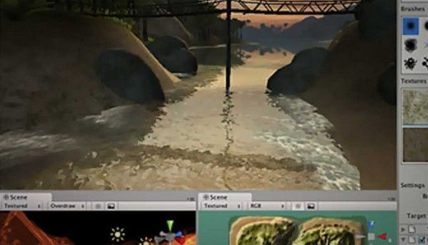 3d game creator software