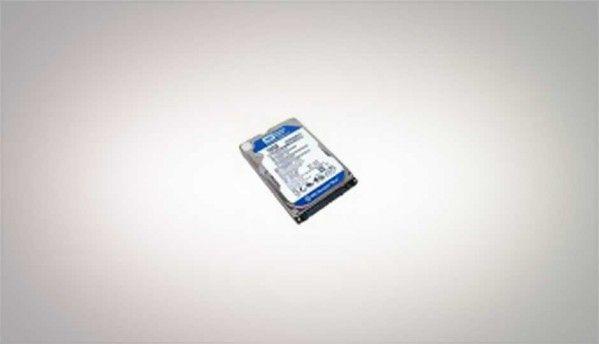 Western Digital Scorpio Blue 750 GB - Notebook storage gets a shot in the arm