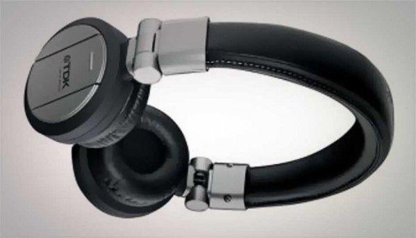 TDK WR 700 - Wireless headphones for hi fidelity audio