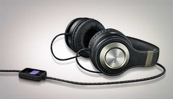 TDK ST800 Headphone - That good old feeling
