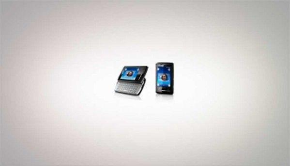 Sony Ericsson XPERIA X10 Mini Pro - The tiny professional