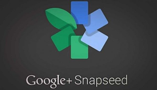 Snapseed (for Android and iOS)