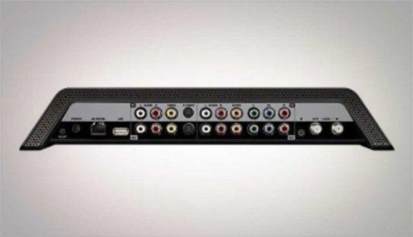 Slingbox PRO-HD - Interesting concept, good implementation