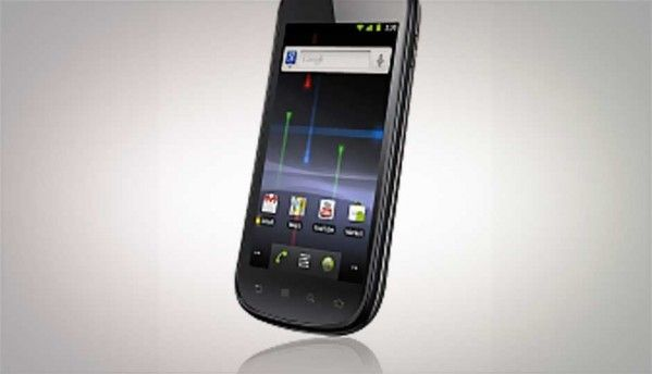 Samsung Nexus S: Decent, but we expected much more...