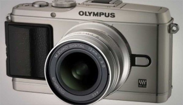 Olympus EP3 with the M Zuiko 12mm f/2.0 lens