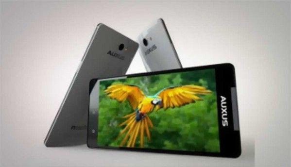 iBerry Nuclea N1 Smartphone
