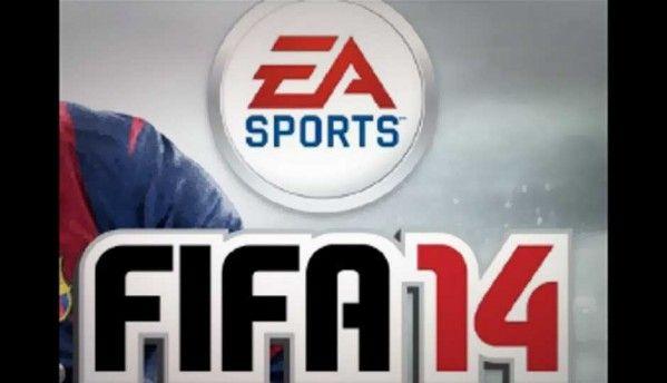 FIFA 14 for iPad