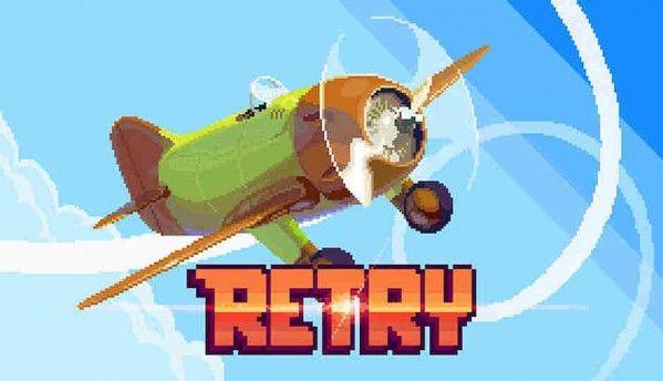 Rovio launches Flappy Bird inspired game 'Retry'